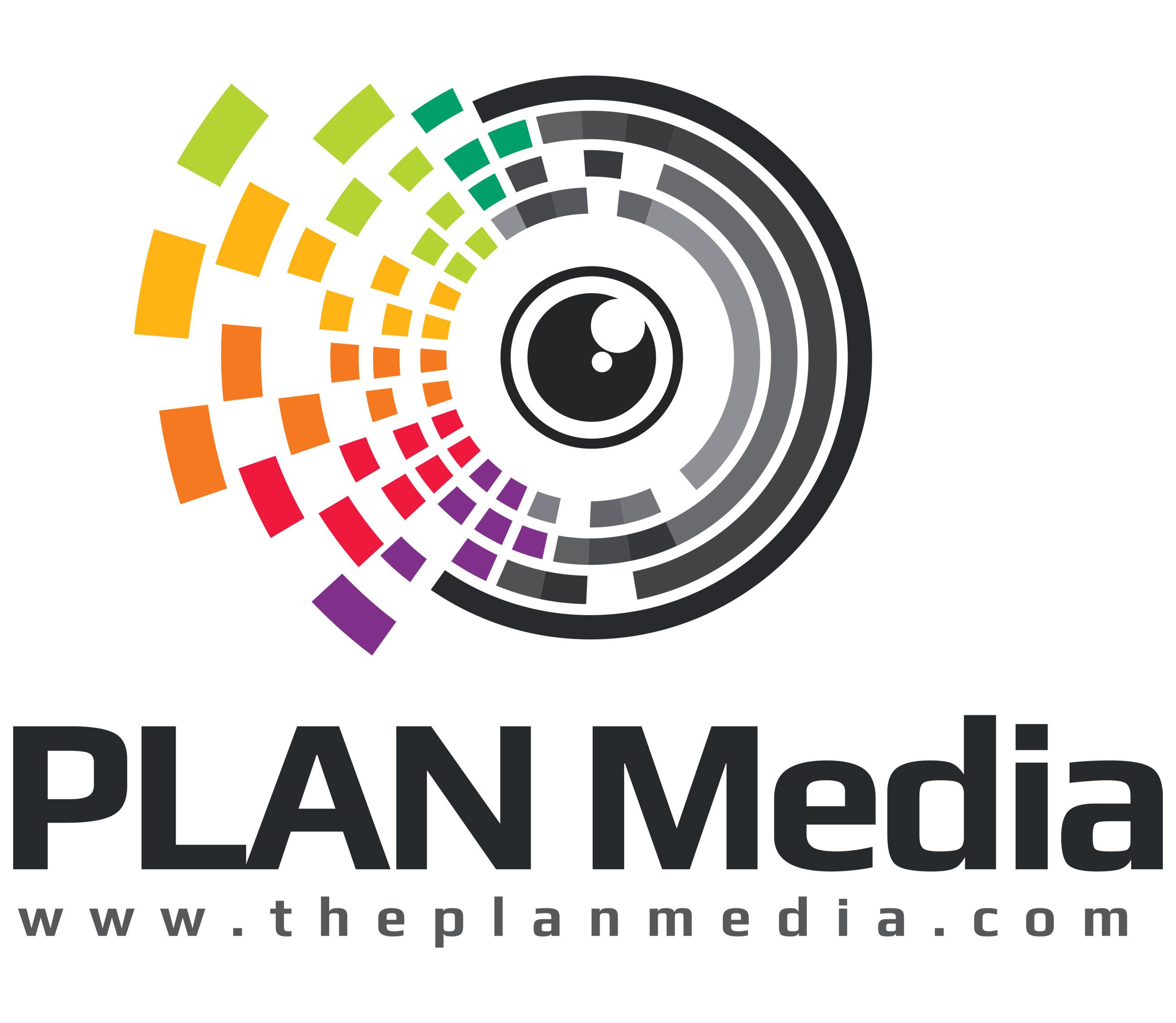 PLAN Media logo
